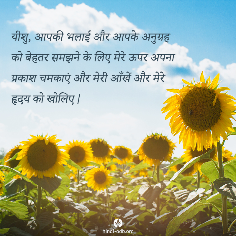 Share Hindi ODB 2019-09-28